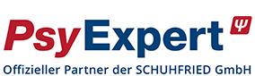 Logo Kooperationspartner PsyExpert